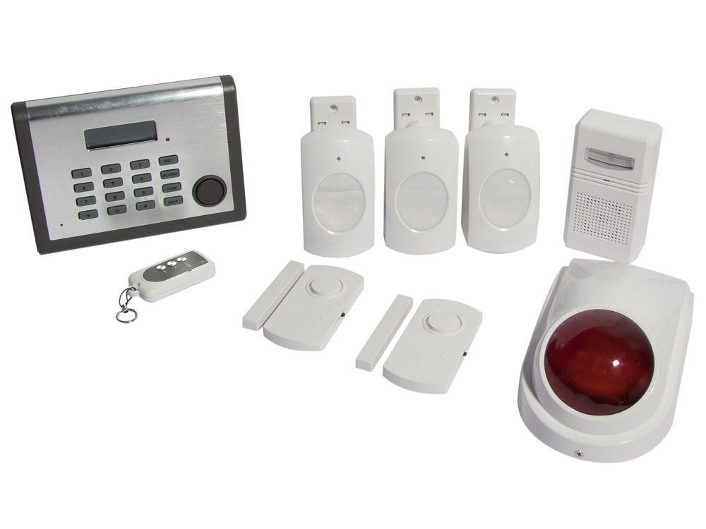 alarme ckit transmetteur t l phonique. Black Bedroom Furniture Sets. Home Design Ideas
