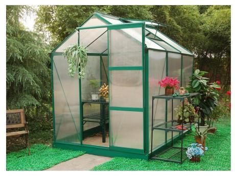 cat gorie serre de jardin du guide et comparateur d 39 achat. Black Bedroom Furniture Sets. Home Design Ideas