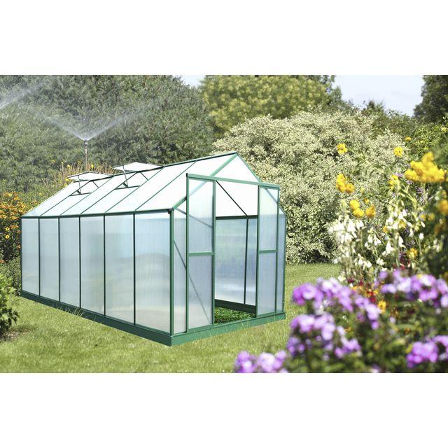 Habrita c sr 4330 for Equipement de jardin