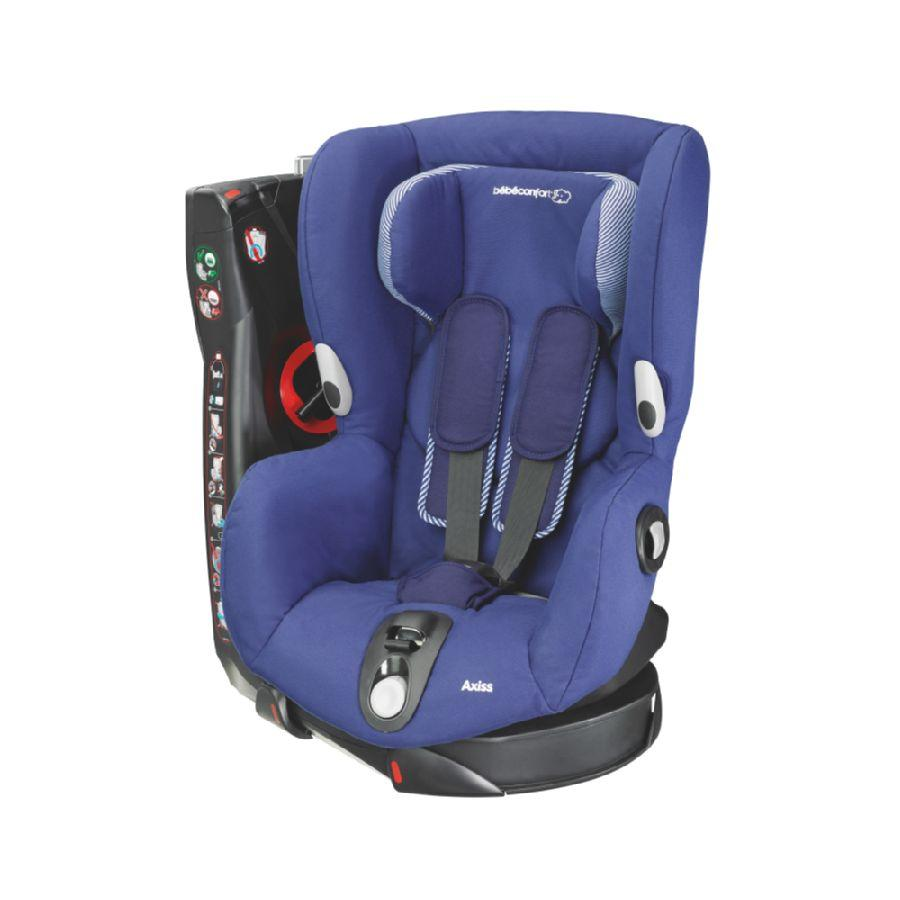 Bebe confort axiss for Siege auto bebe confort