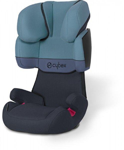 cybex solution x. Black Bedroom Furniture Sets. Home Design Ideas