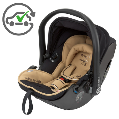 Kiddy evolution pro 2 for Rehausseur 13kg