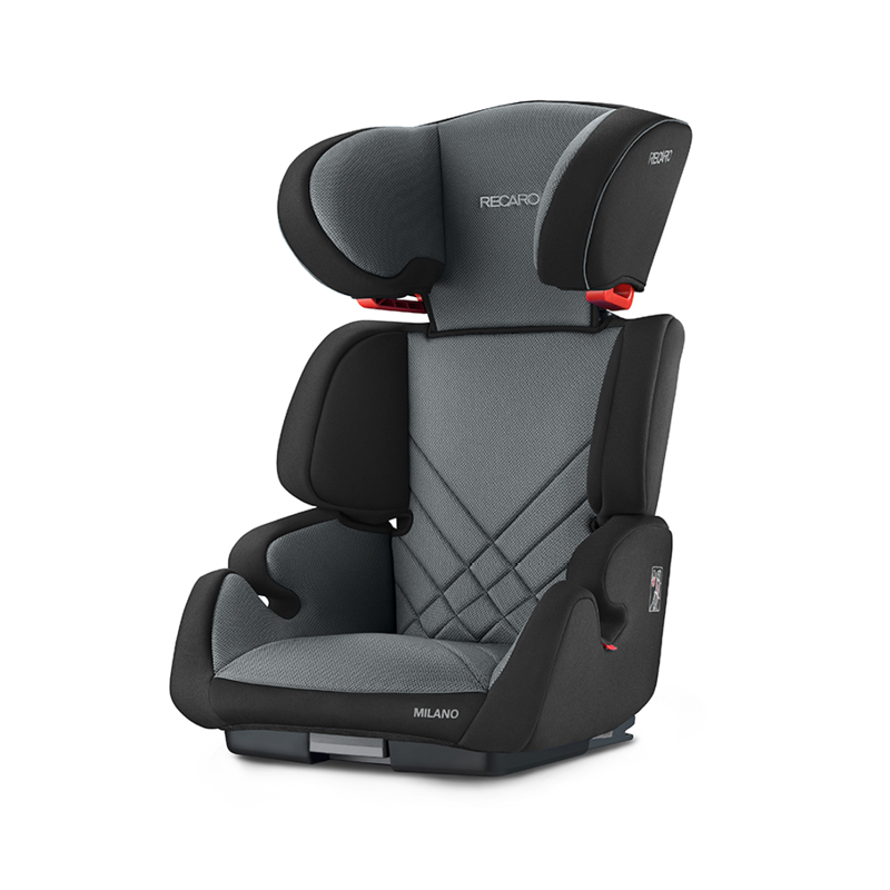 recaro milano seatfix. Black Bedroom Furniture Sets. Home Design Ideas