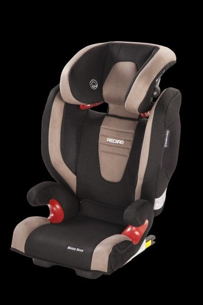 recaro monza nova is seatfix. Black Bedroom Furniture Sets. Home Design Ideas