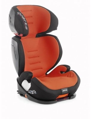 si ge auto rehausseur quartz jane groupe 2 3 orange. Black Bedroom Furniture Sets. Home Design Ideas