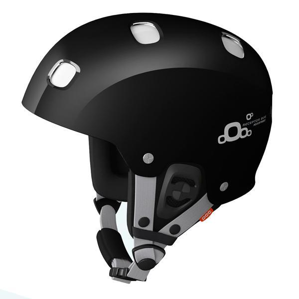 poc c receptor bug ajustable 2 0 noir cat gorie casques de ski. Black Bedroom Furniture Sets. Home Design Ideas