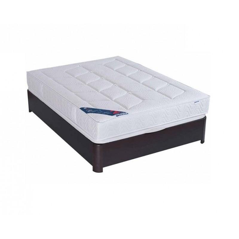 bultex clit coffre madera weng 80x200. Black Bedroom Furniture Sets. Home Design Ideas