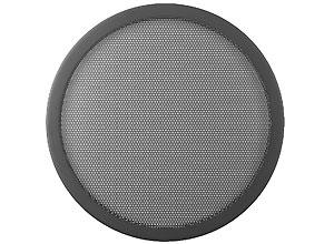 monacor grille sg165. Black Bedroom Furniture Sets. Home Design Ideas