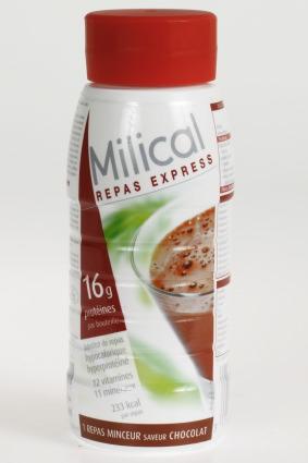 milical coupelle repas express 1 repas saveur caf 210g catgorie coupe faim. Black Bedroom Furniture Sets. Home Design Ideas