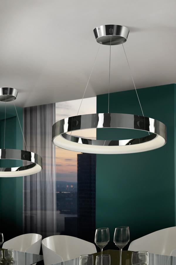 luminaire suspension design chronos luminaire suspension ultra design ...
