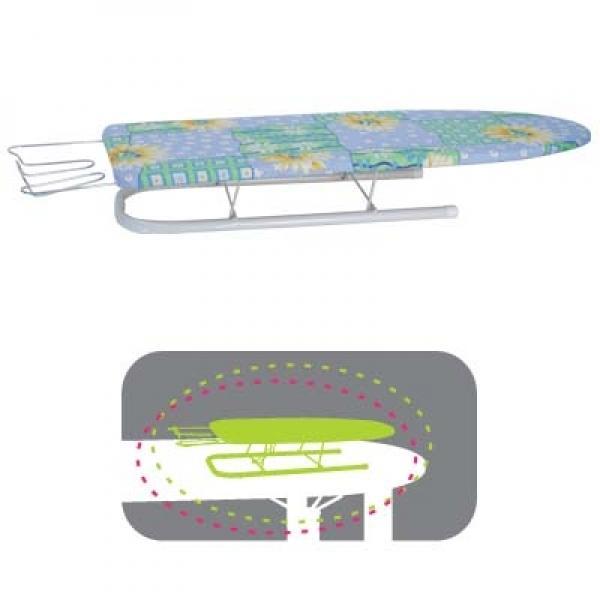 Cat gorie table repasser du guide et comparateur d 39 achat - Fabriquer planche a repasser murale ...