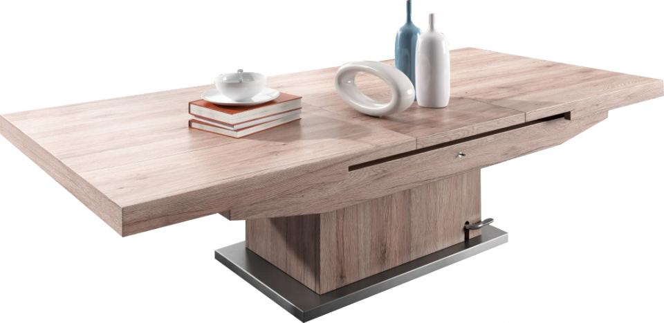 Basse guide d 39 achat - Table basse evolutive ...