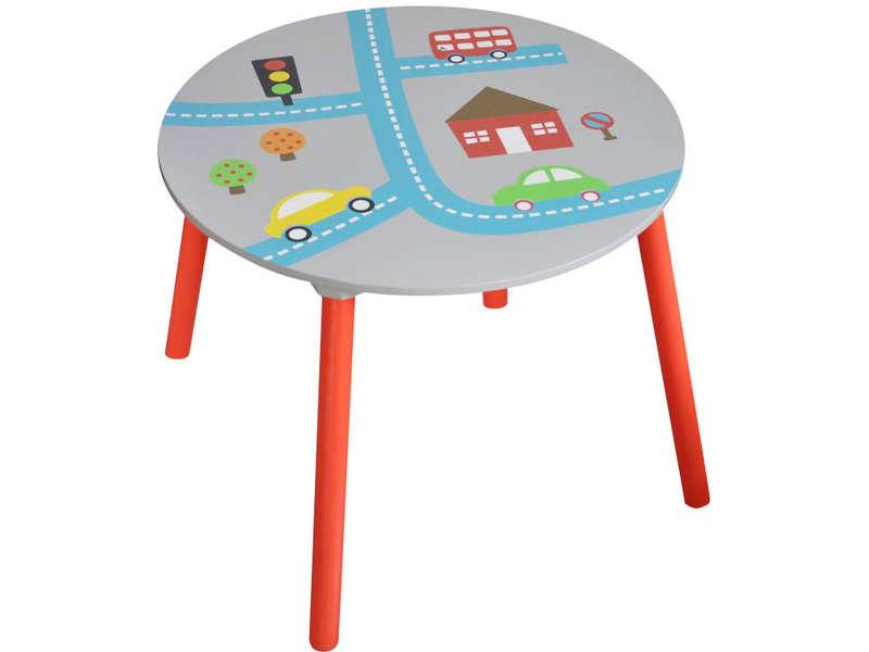 Cat gorie tables denfant du guide et comparateur d 39 achat for Conforama table enfant
