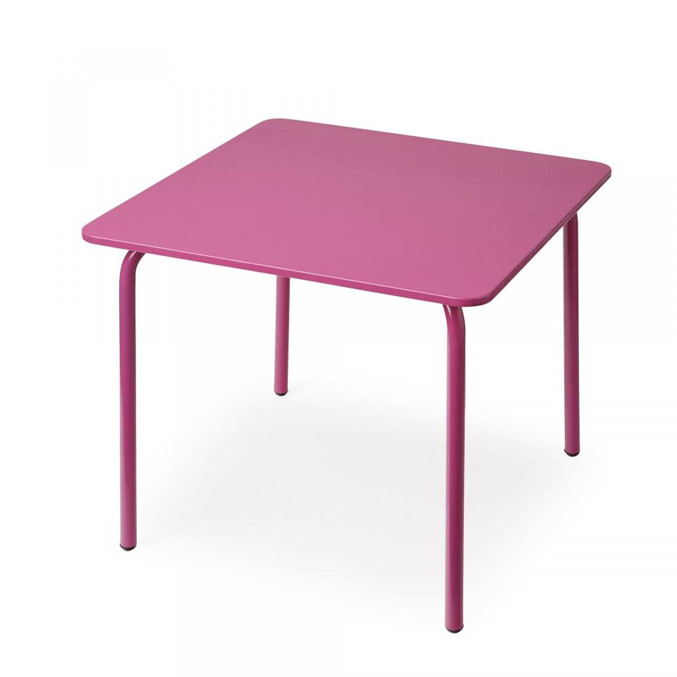 Catgorie tables denfant du guide et comparateur d 39 achat for Mobilier de jardin alinea