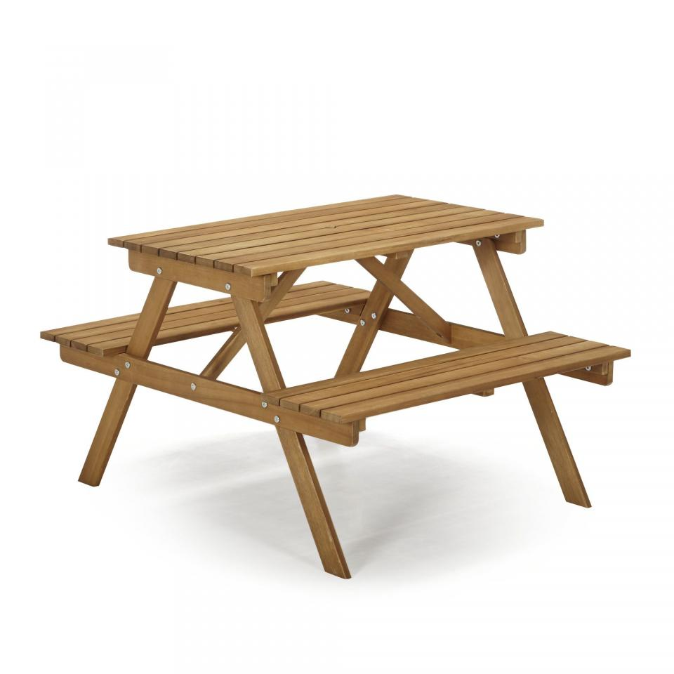 Catgorie tables denfant page 2 du guide et comparateur d 39 achat for Alinea mobilier de jardin