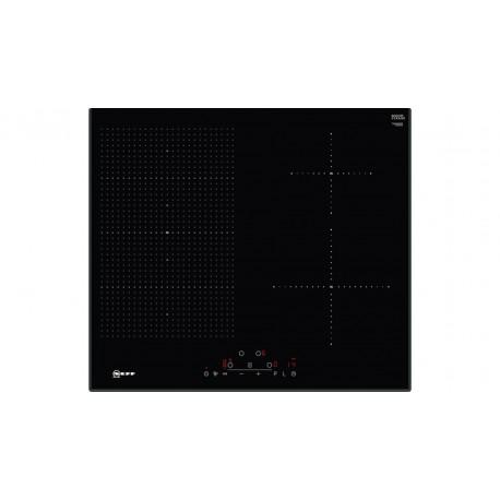 Neff b47cr32n0 for Fonctionnement plaque a induction