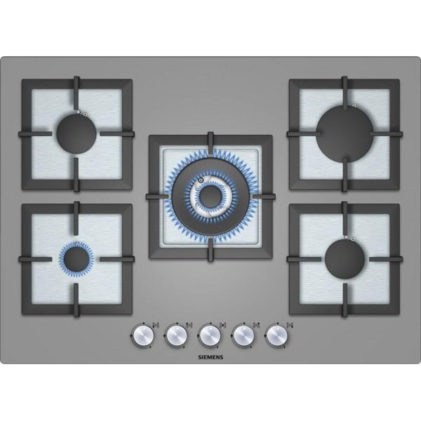 Siemens ep718qb21e cat gorie table induction - Plaque de cuisson gaz 5 feux 90 cm ...