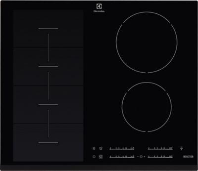 Electrolux ehx6455f2k table induction - Table de cuisson induction electrolux ...