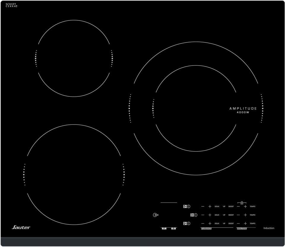 sauter spi4360b catgorie table induction. Black Bedroom Furniture Sets. Home Design Ideas