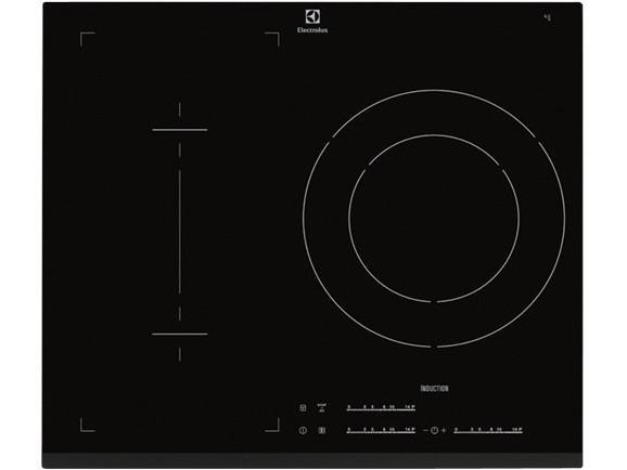 Electrolux e6113ifk catgorie table vitro cramique - Table de cuisson induction electrolux ...