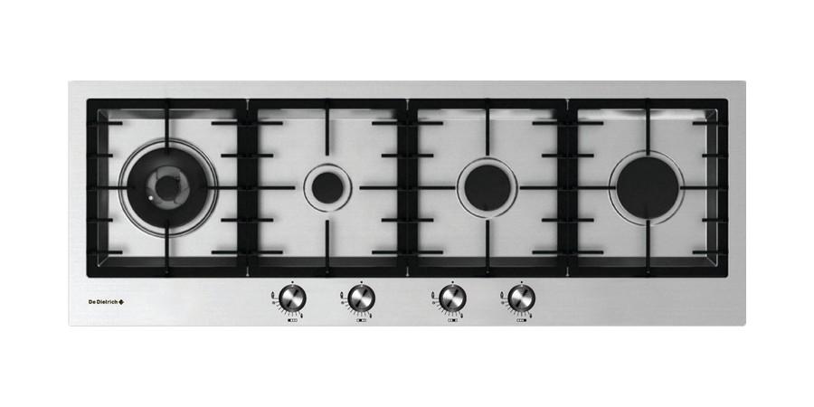 De dietrich dte 1197x - Table de cuisson gaz de dietrich ...