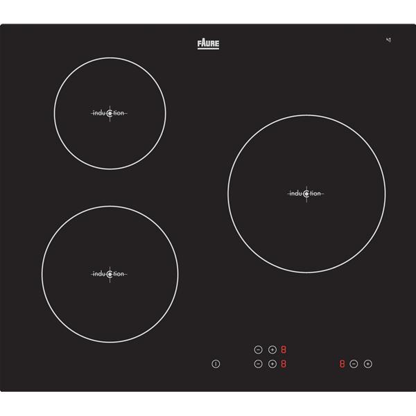 faure fie6003f. Black Bedroom Furniture Sets. Home Design Ideas