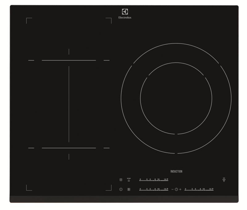 Electrolux e6953fhk catgorie table induction - Table de cuisson induction electrolux ...