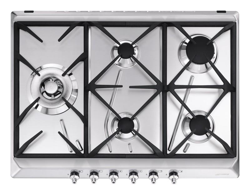 Mode d emploi plaque de cuisson SMEG SI3633B Trouver une