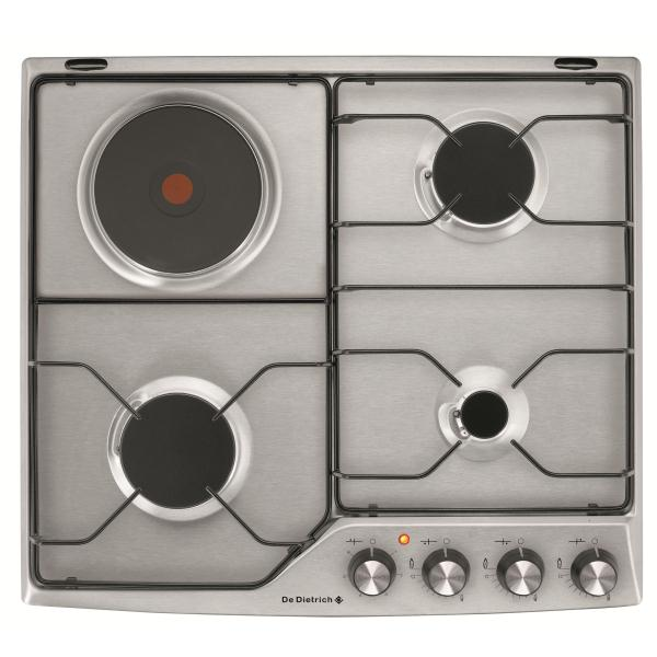 De dietrich dte 1111 x - Table de cuisson mixte de dietrich ...