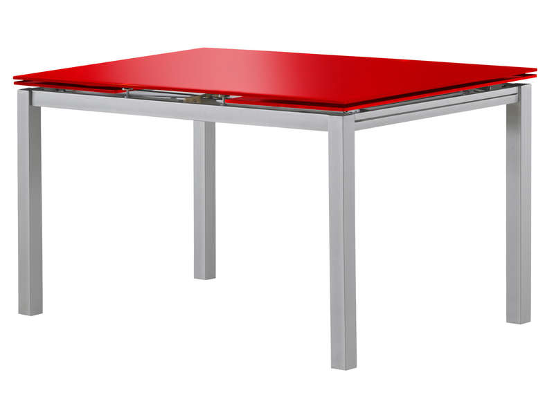 Cat gorie table de jardin du guide et comparateur d 39 achat - Table de jardin rouge ...