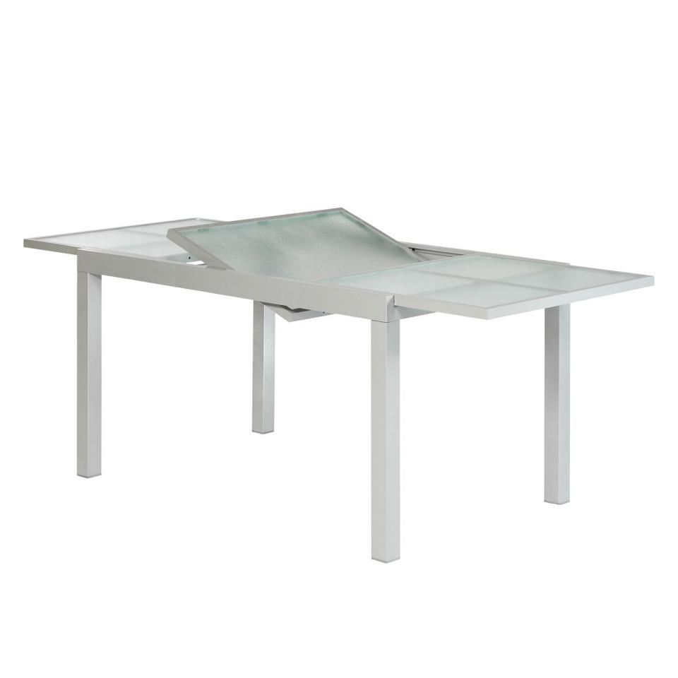 Catgorie table de jardin page 3 du guide et comparateur d for Table extensible largeur 80 cm