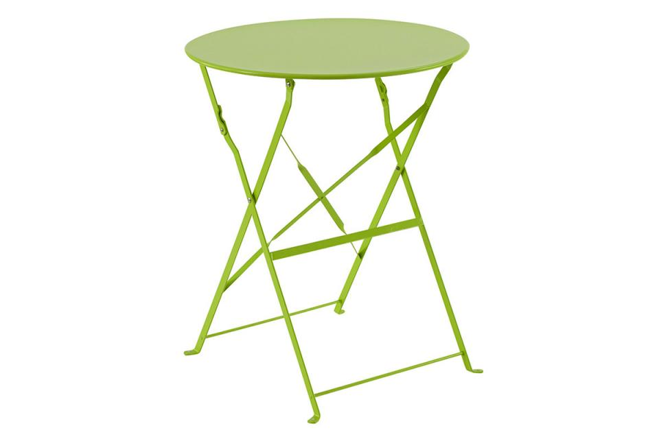 Catgorie table de jardin page 21 du guide et comparateur d for Table ronde ou rectangulaire pour petit espace