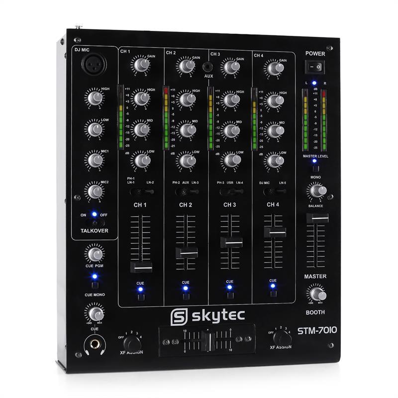 Recherche mixage audio du guide et comparateur d 39 achat - Table de mixage en ligne gratuit ...