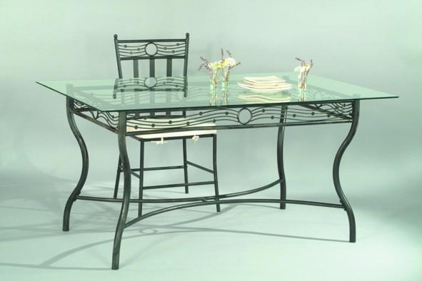 Arabesque guide d 39 achat for Table de salle a manger verre