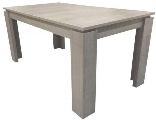 2a3 guide d 39 achat for Table de salle a manger gris clair