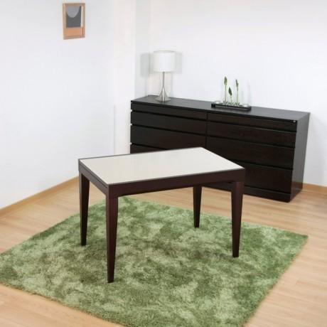 Pied de table guide d 39 achat for Table salle a manger extensible wenge
