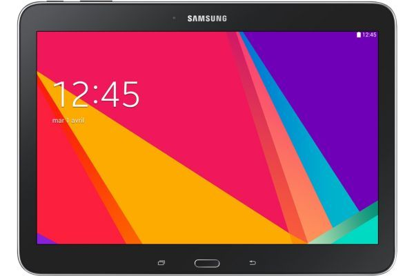 samsung galaxy tab 4 10 1 wi fi 16gb. Black Bedroom Furniture Sets. Home Design Ideas