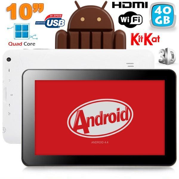 Iq option 40 tablet