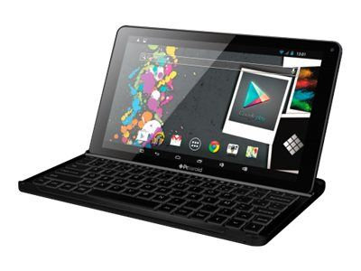 polaroid tablette multim dia 10 qc 16go bt gms 4 4 clavi. Black Bedroom Furniture Sets. Home Design Ideas