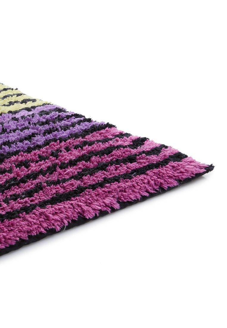 Sorema C FLASH Tapis De Bain Multicolore - Tapis salle de bain multicolore
