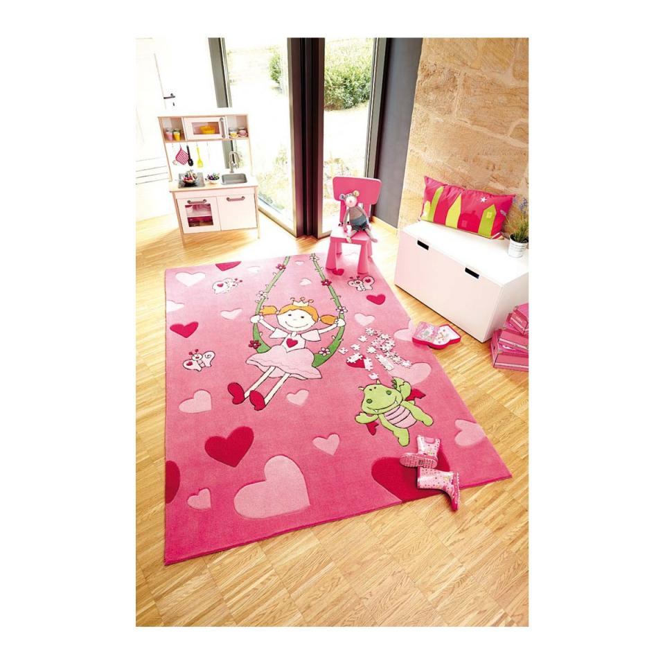 tapis chambre fille pictures to pin on pinterest tapis de chambre fille - Tapis Chambre Fille