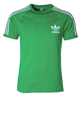 adidas adi 3 str tref t shirt vert. Black Bedroom Furniture Sets. Home Design Ideas