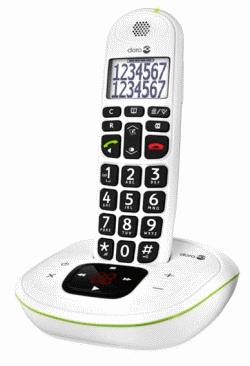 doro phone easy 115. Black Bedroom Furniture Sets. Home Design Ideas