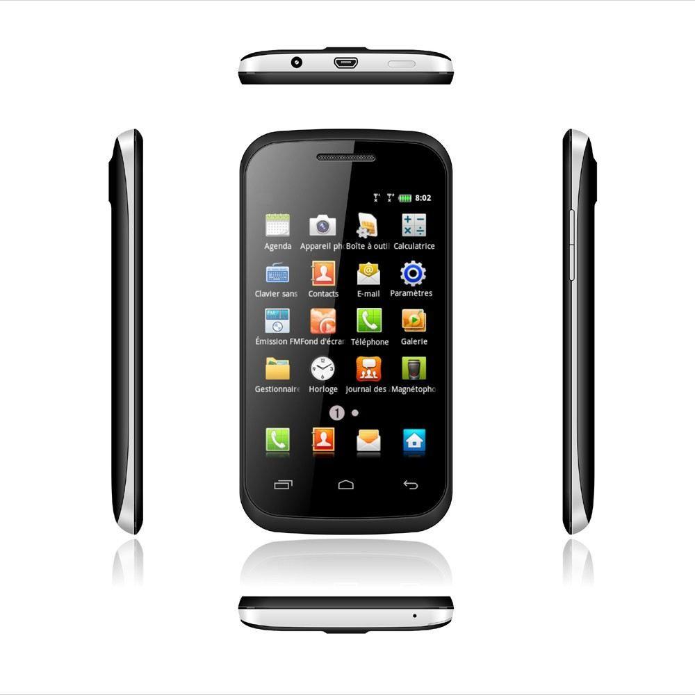 Advantage Mobile Phone Essay