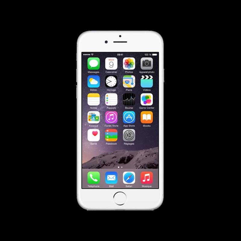 apple iphone 6 16gb nfc lte cat gorie mobile seul. Black Bedroom Furniture Sets. Home Design Ideas