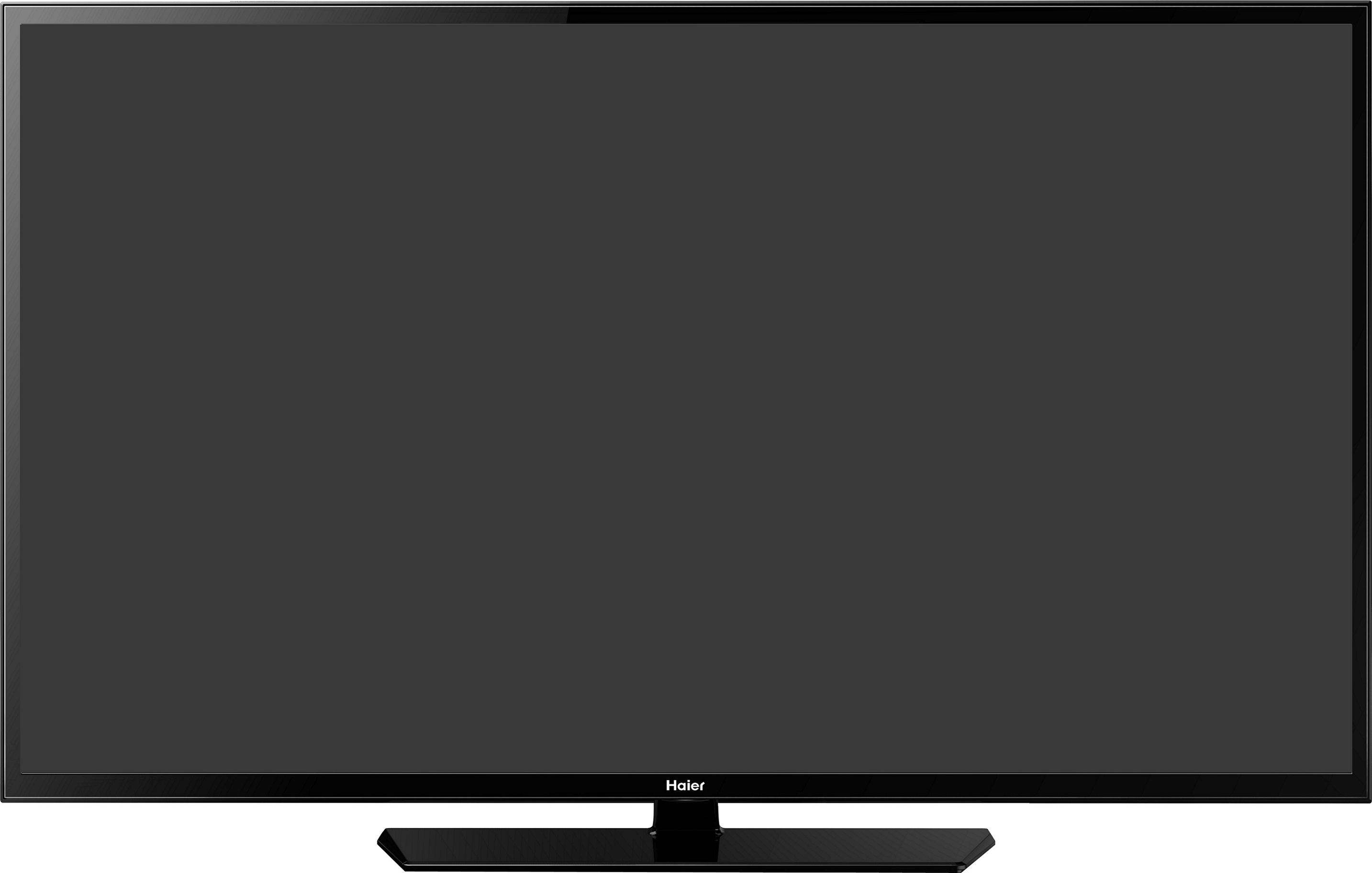 Haier 22m600 for Tv ecran plat miroir