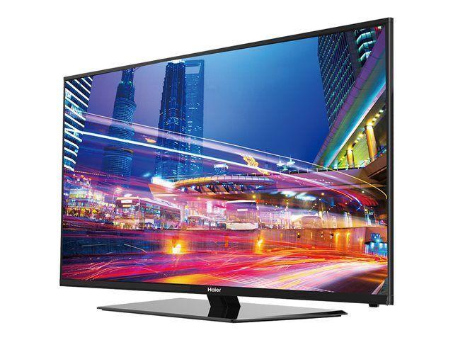 tv led 61 cm haier leh24v100. Black Bedroom Furniture Sets. Home Design Ideas