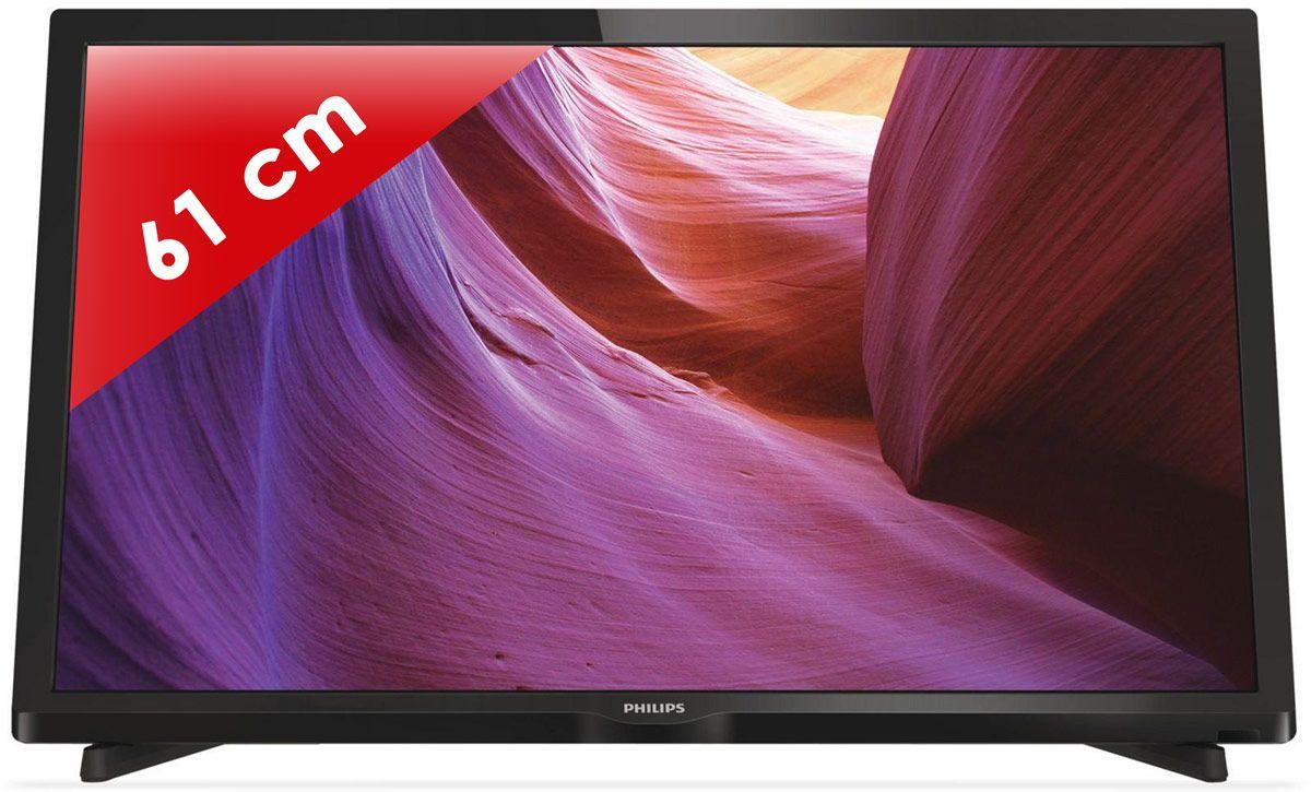 Philips 24phh4000 88 catgorie tlviseur lcd for Meilleur ecran 24 pouces