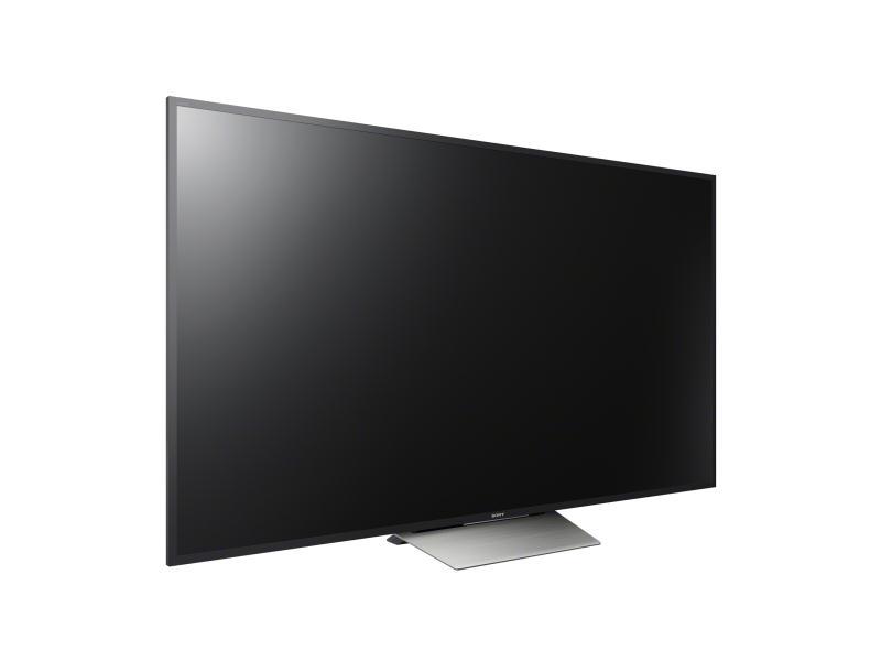 sony kd 65xd8599. Black Bedroom Furniture Sets. Home Design Ideas