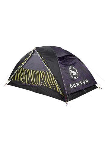 Burton Nightcap Tent Accessoire Noir